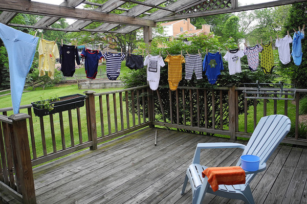 Resale baby clothes