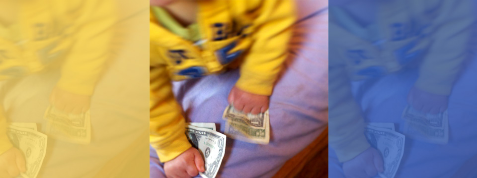 21 Simple Tips for Child-Proofing Your Finances and Saving You Money – Part 1