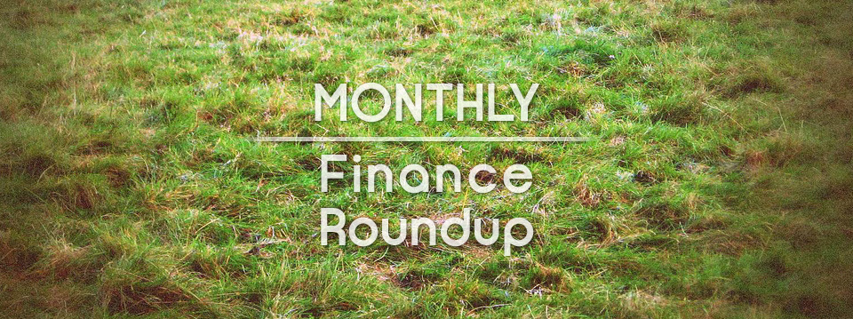 Finance Link Roundup
