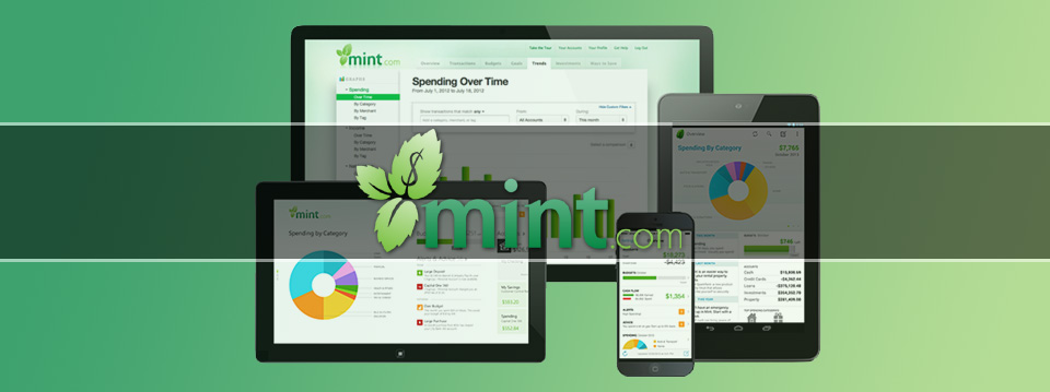 Mint.com Review – All Your Accounts in One Place for Free