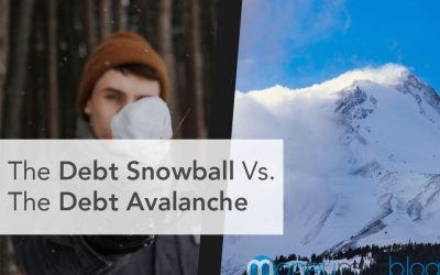 How to Pay Off Your Debt: The Debt Snowball Vs. The Debt Avalanche