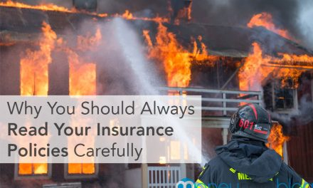 Why You Should Always Read Your Insurance Policies Carefully