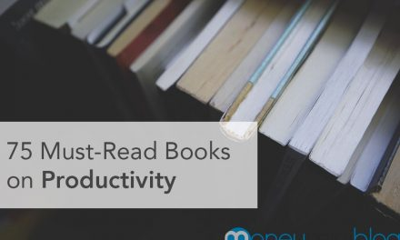 The Ultimate Productivity List: 75 Books to Boost Your Productivity