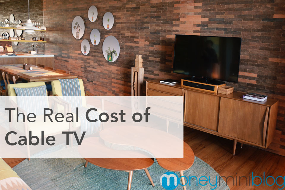 how much tv cost monetary other cost