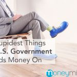 government stupid spending purchases dumb