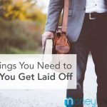 laid off lost job what you do