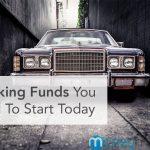 sinking funds when what start