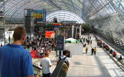 How to Win New Customers at Your Next Exhibition