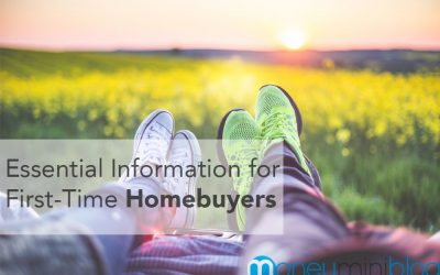 Essential Information for First-Time Homebuyers
