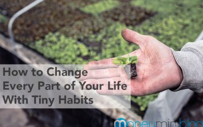 How to Change Every Part of Your Life With Tiny Habits