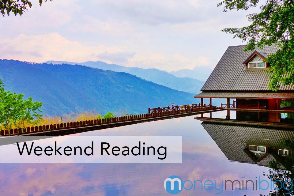 weekend reading 2