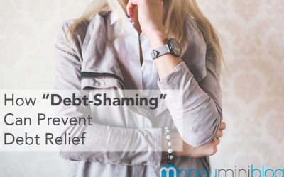 """How """"Debt-Shaming"""" Can Prevent Debt Relief"""