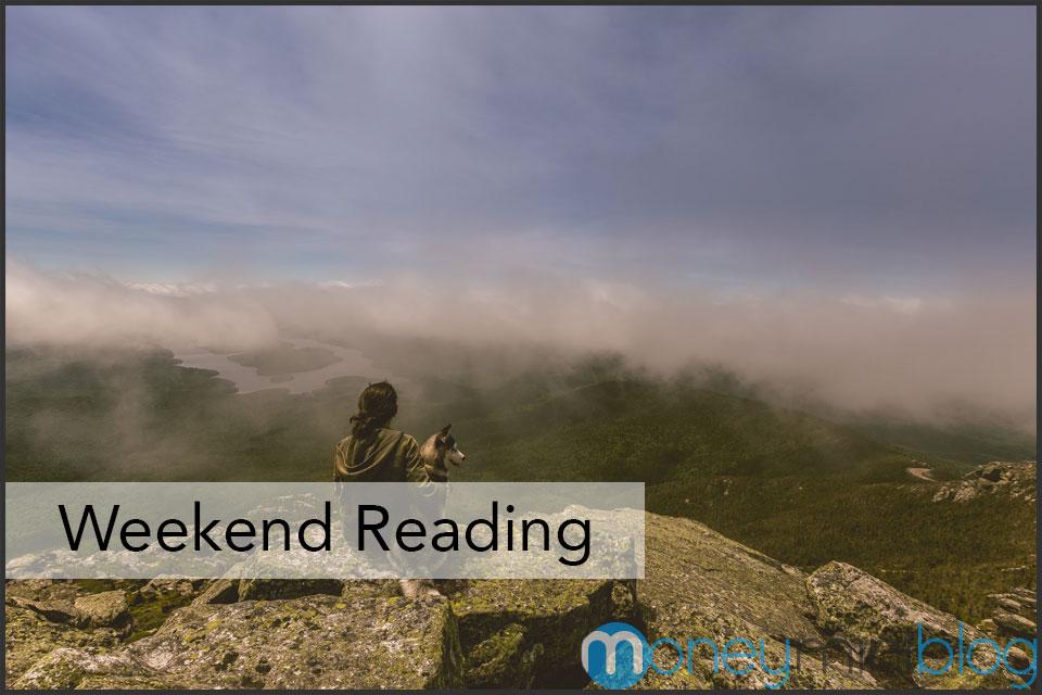 Weekend Reading 3