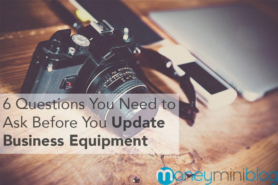 business equipment