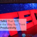 ted talks productivity tedx