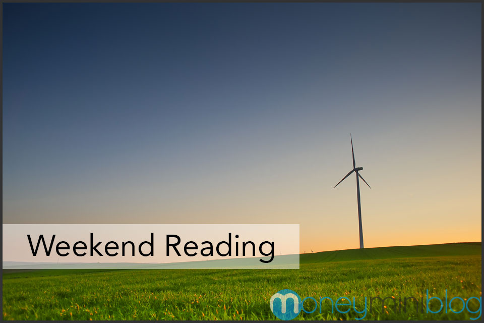 weekend reading 10