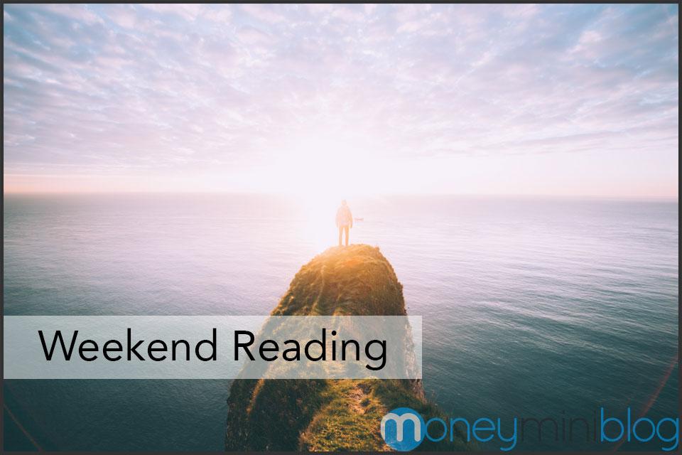 money productivity reading link roundup