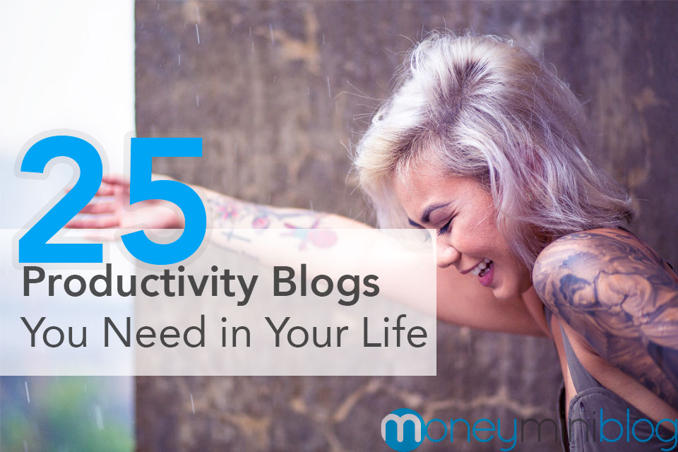 top productivity blogs