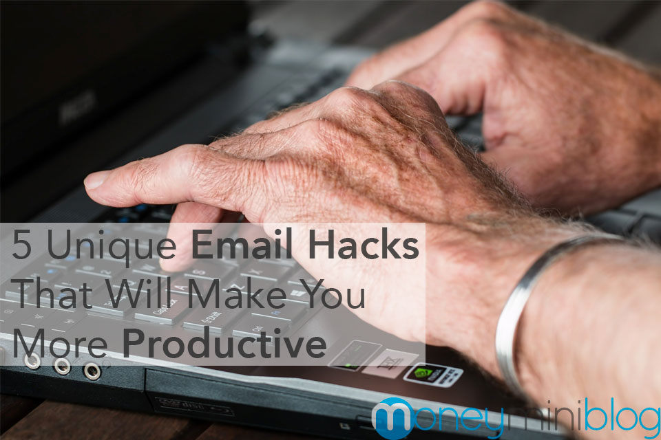 unique uncommon email hacks tips