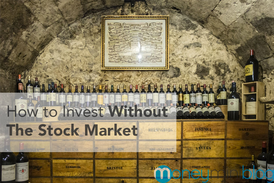 invest without stock market