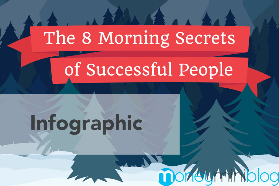 morning habits successful people