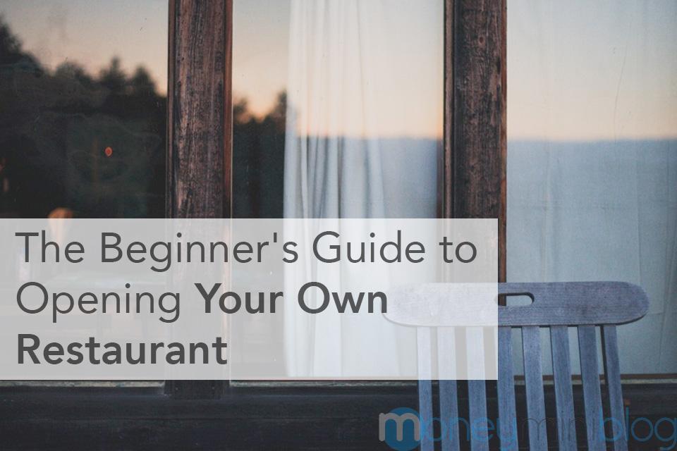open restaurant beginner guide