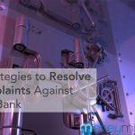resolve complaints bank wells fargo