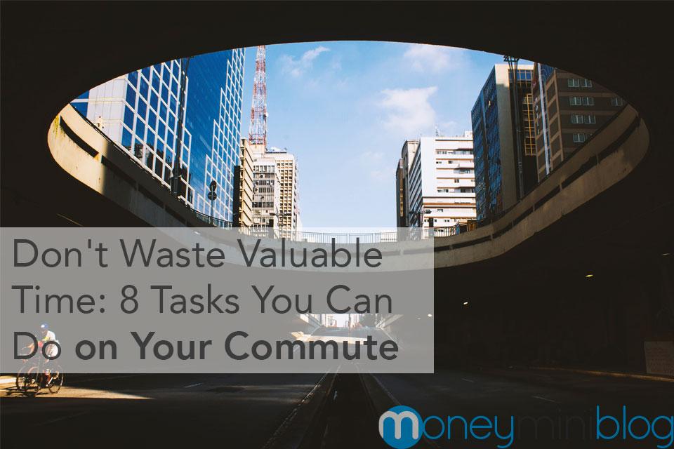 commute tasks