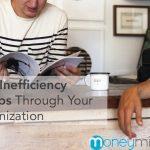 inefficiency in organization
