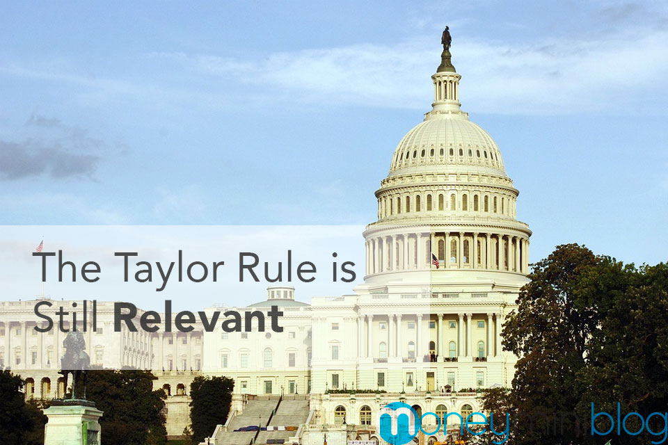 The Taylor Rule is Still Relevant