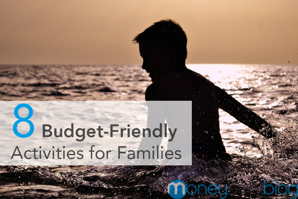 8 Budget-Friendly Activities for Families