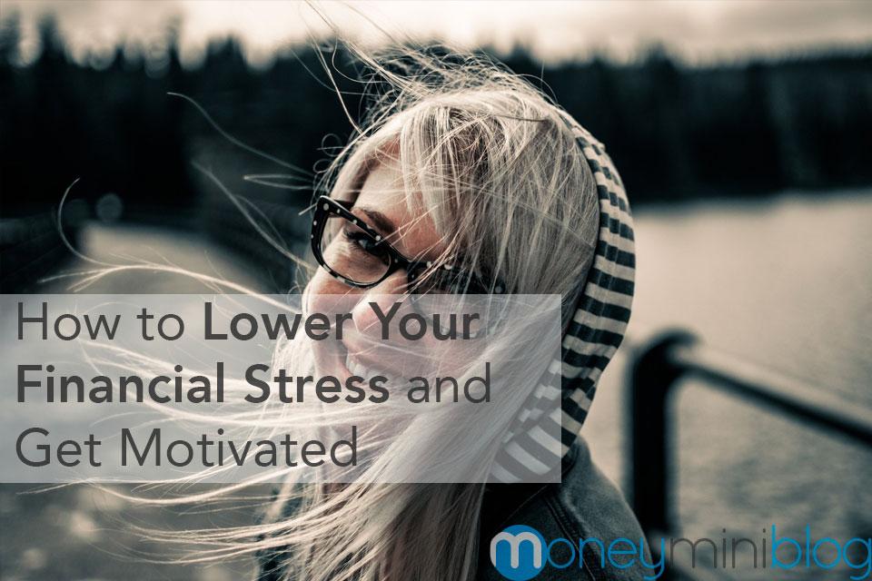 lower financial stress