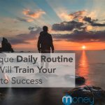 routine daily ritual