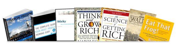 7 free books