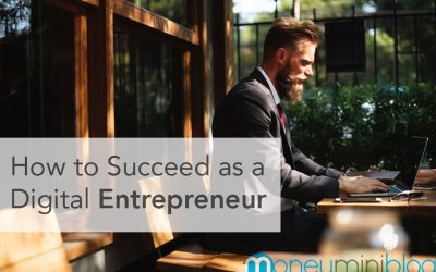How to Succeed as a Digital Entrepreneur