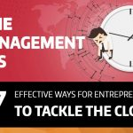 Time Management Tips: 17 Effective Ways to Tackle the Clock [Infographic]