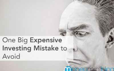 One Big Expensive Investing Mistake to Avoid