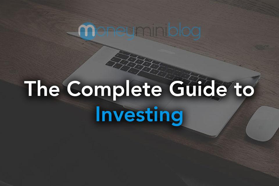 investing stocks money