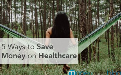 5 Ways to Save Money on Healthcare
