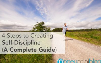 4 Steps to Creating Discipline (A Complete Guide)