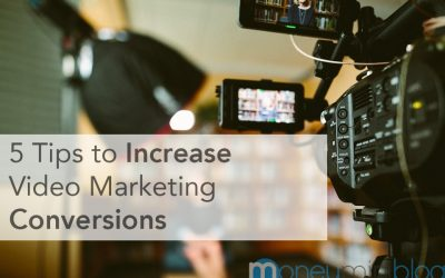 5 Tips to Increase Video Marketing Conversions