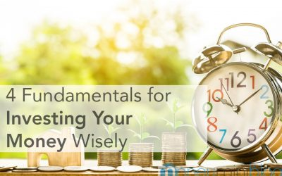 4 Fundamentals for Investing Your Money Wisely