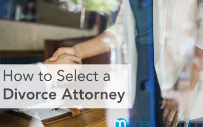 How to Select a Divorce Attorney