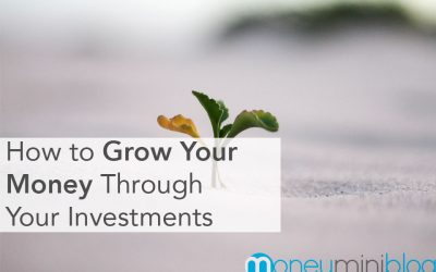 How to Grow Your Money Through Your Investments