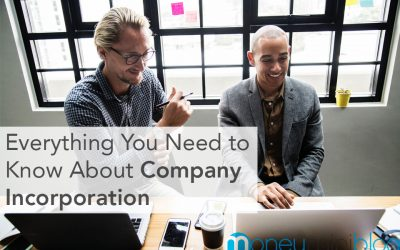 Everything You Need to Know About Company Incorporation