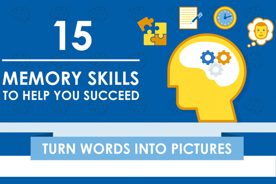15 Ways to Improve Your Memory for Maximum Productivity