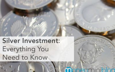 Silver Investment: Everything You Need to Know