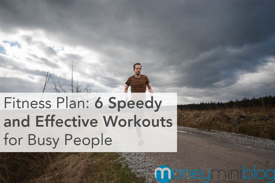 busy people workouts
