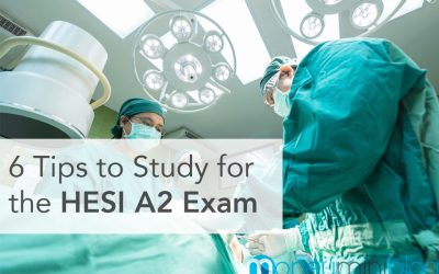 6 Tips to Study for the HESI A2 Exam