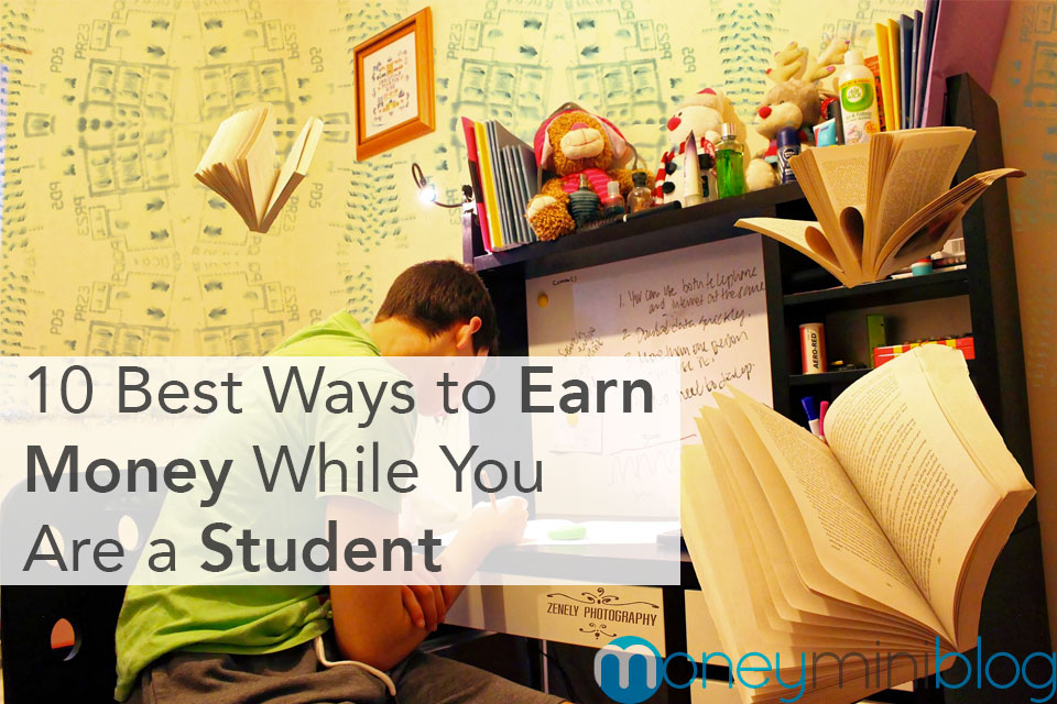 student best jobs while college